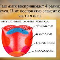 Дисгевзия