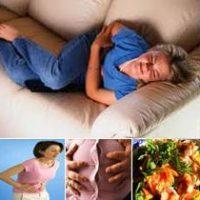 Диспептические симптомы