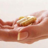 Лекарственные поражения пищевода
